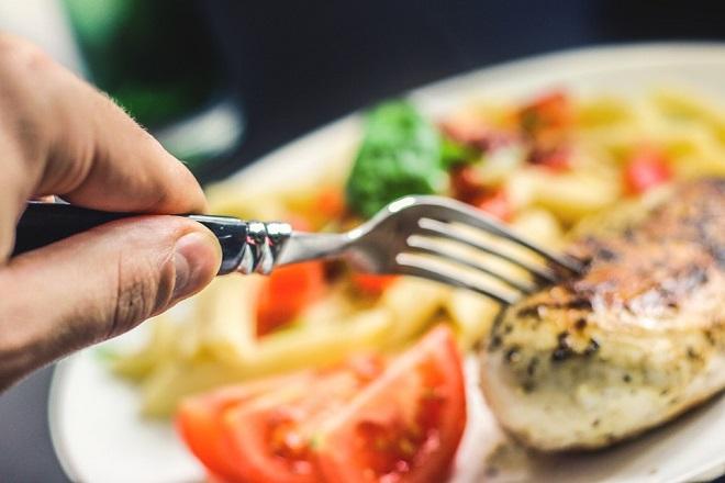 cách ăn giảm cân hiệu quả nhất
