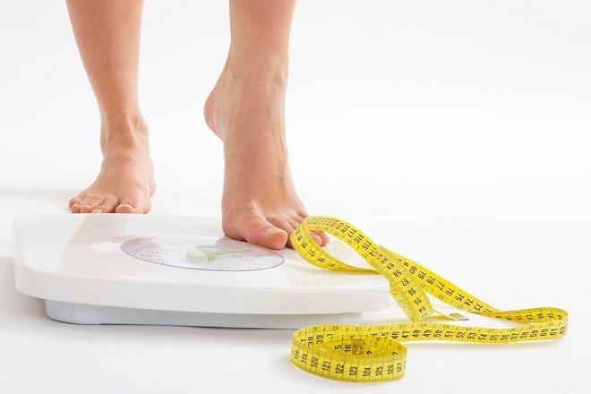 cách giảm cân 1 tuần 5kg