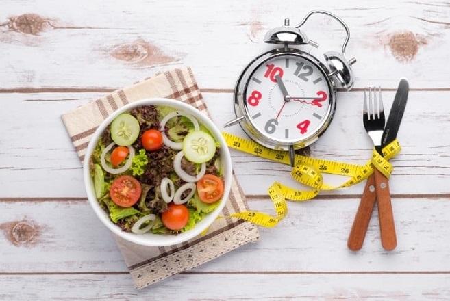 cách giảm cân trong 2 tuần