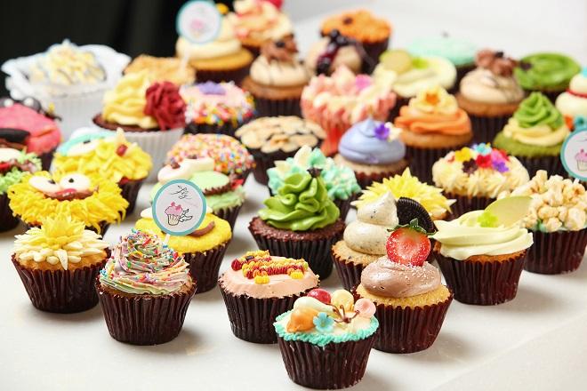 cách làm cupcake