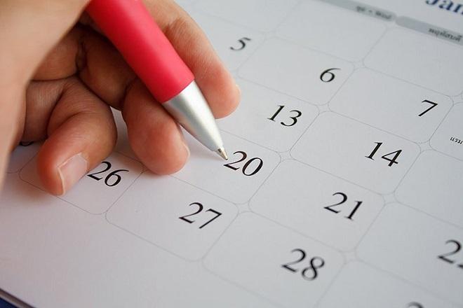 cách phòng tránh thai sau sinh mổ dựa vào ngày an toàn tính theo chu kỳ kinh nguyệt
