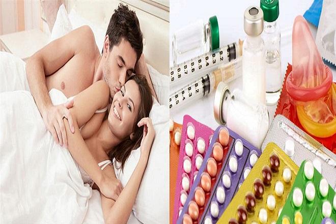 cần chuẩn bị những cách tránh thai sau sinh khi quan hệ trở lại vì bạn không thể xác định được ngày rụng trứng