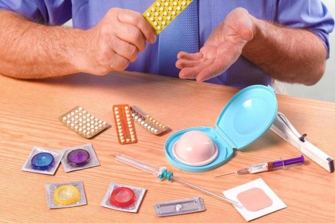 cần dùng thêm biện pháp tránh thai khác nếu bạn đang phải dùng kháng sinh song song với thuốc tránh thai