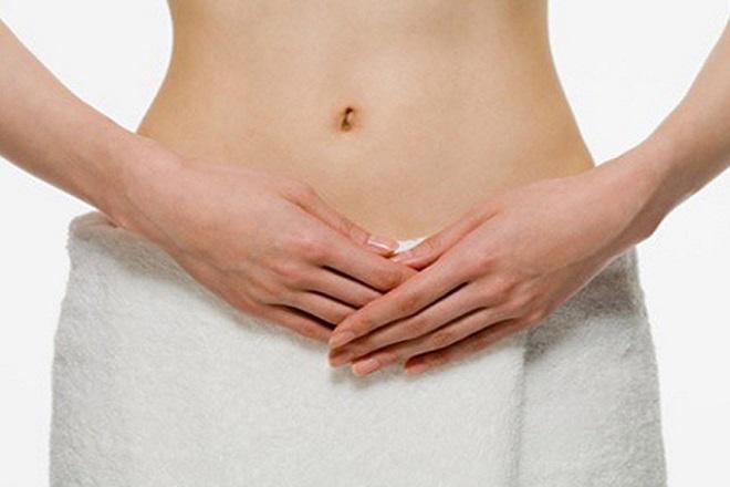cần vệ sinh vùng kín sạch sẽ để tránh viêm nhiễm sau phá thai bằng thuốc
