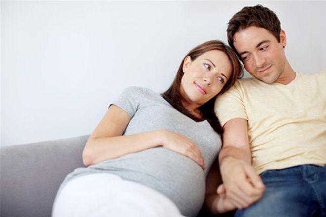 đàn ông ngoại tình khi vợ mang thai