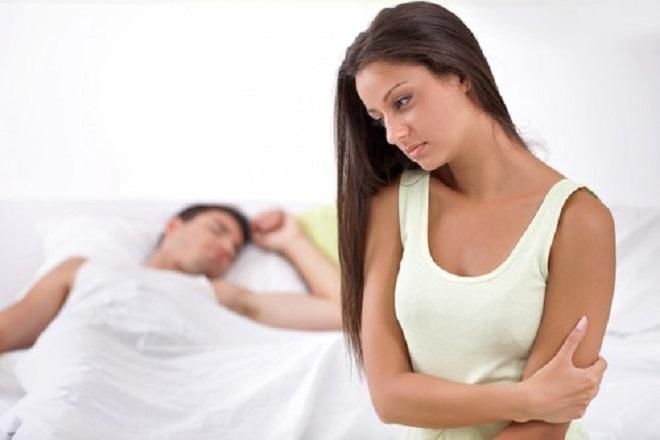 ham muốn tình dục khi mang thai tuần 21 có sự thay đổi