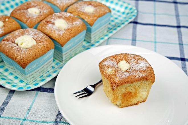 học làm bánh cupcake