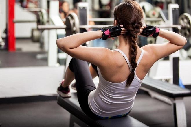 khi tập gym nên chú ý cách ăn giảm cân khi tập gym