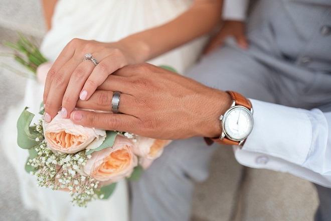 lễ kết hôn