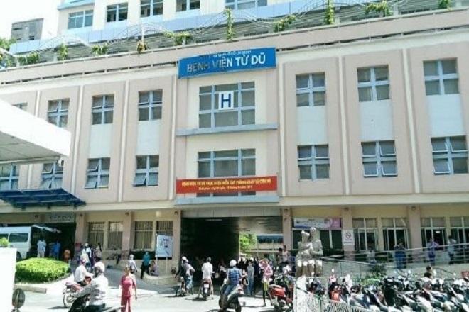 lịch khám có bảo hiểm y tế tại bệnh viện từ dũ không diễn ra vào thứ 7 chủ nhật và các ngày lễ tết