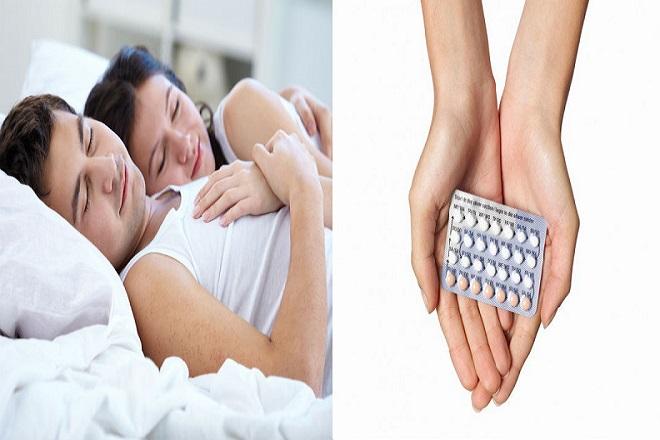 nên dùng thuốc tránh thai khi có kế hoạch quan hệ trở lại sau sinh