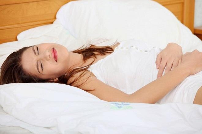ngộ độc thực phẩm khi mang thai
