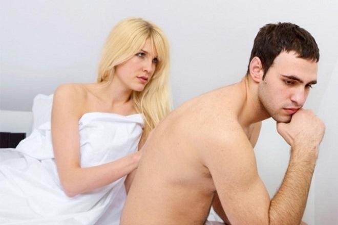 nữ giới mong muốn nam giới sử dụng bao cao su khi quan hệ