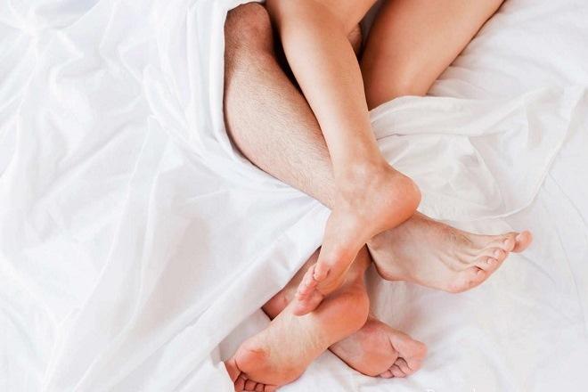 quan hệ tình dục của những người trẻ
