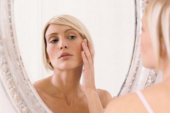 Sau sinh dưỡng da như thế nào