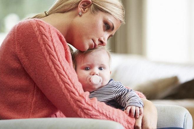 suy nghĩ về quan niệm cách tắm cho sản phụ sau sinh