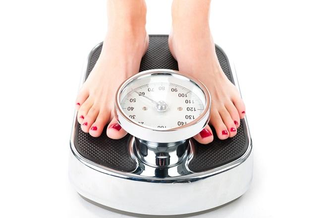tăng cân là tác dụng phụ thường gặp sau khi tiêm thuốc tránh thai