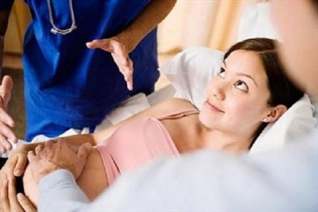 3 giai đoạn chuyển dạ sinh con ở mẹ bầu