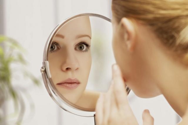 cách dưỡng da mặt tại nhà