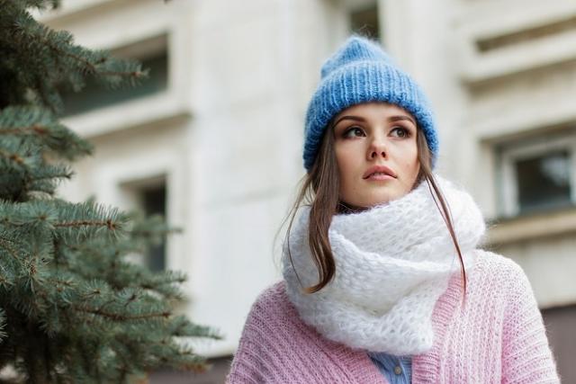 cách dưỡng da mùa đông