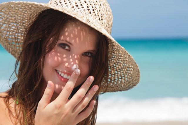 cách dưỡng da ngày nắng