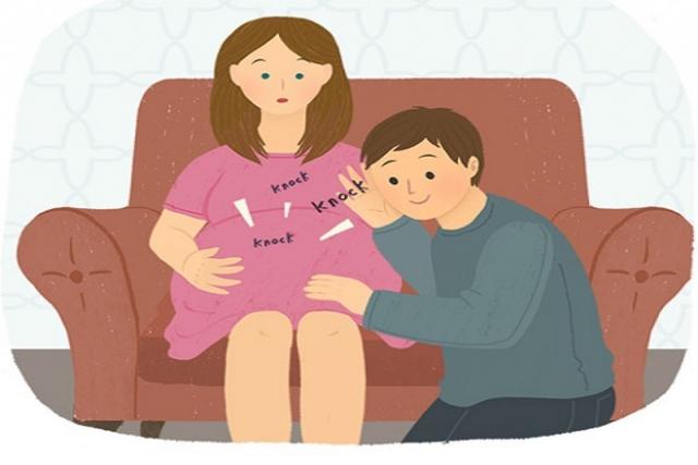 chuyển dạ khi mang thai con so và con rạ