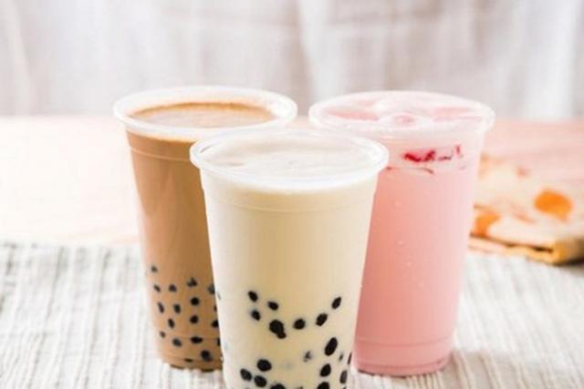 dùng trà sữa nguyên chất tốt cho sức khỏe