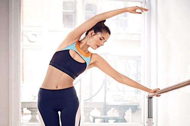 muốn giảm cân thực sự sau sinh thì chị em nên tập thể dục