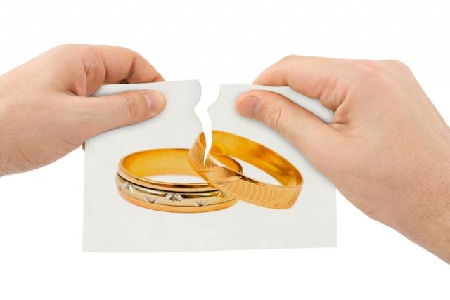ngoại tình dẫn đến ly hôn