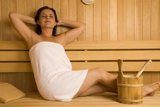 phương pháp xông hơi sau sinh giúp cơ thể chị em đào thải độc tố ra ngoài