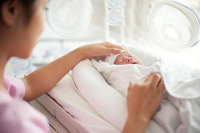 chuẩn bị tài chính trước khi mang thai