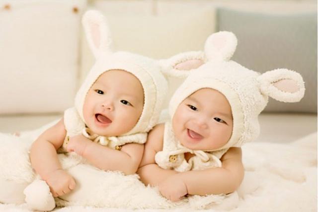 Càng có thai nhiều lần thì khả năng sinh đôi càng cao