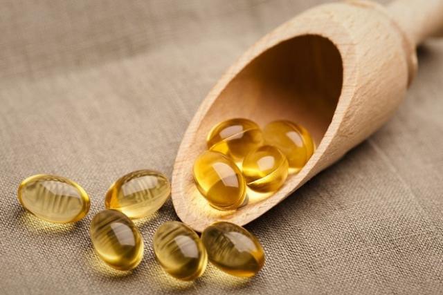 uống vitamin e sau sinh giúp duy trì chức năng cơ quan sinh dục