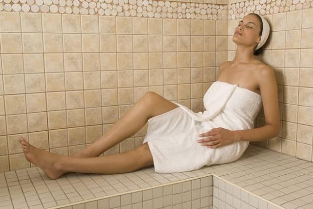 xông hơi sau sinh giúp mẹ phòng tránh bệnh da liễu và phụ khoa tốt hơn