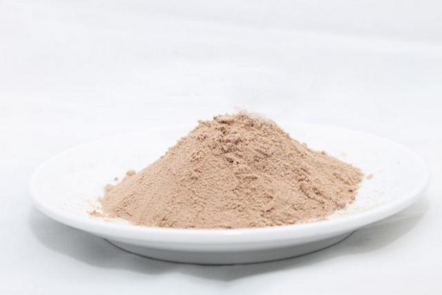 cách giảm cân bằng bột gạo lứt
