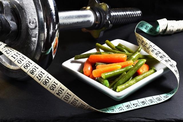 cách giảm cân của sao Hàn