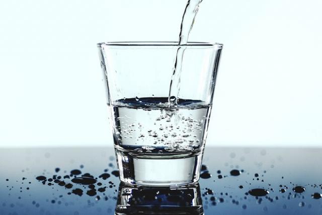 ly nước