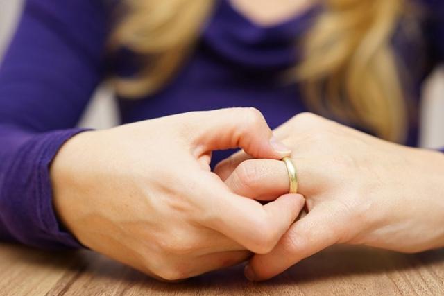 quyết định ly hôn