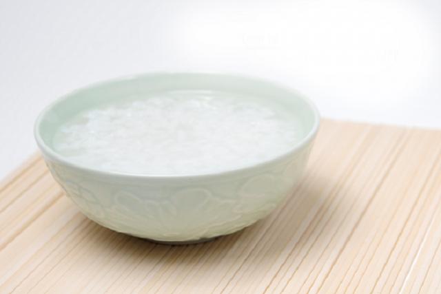 bột gạo sữa dinh dưỡng cho bé