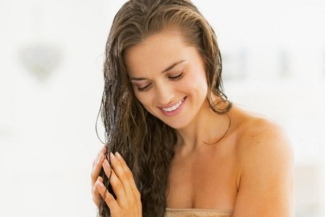 cách dưỡng tóc yếu
