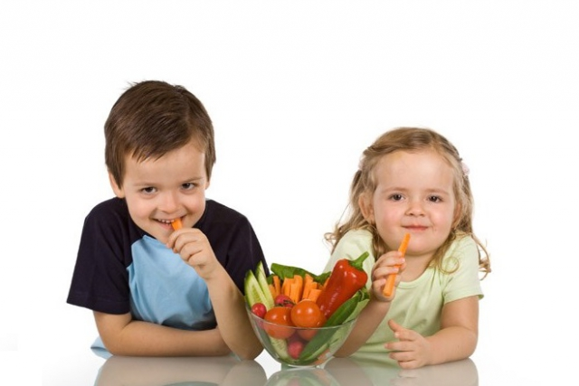 dinh dưỡng cho trẻ 3 tuổi