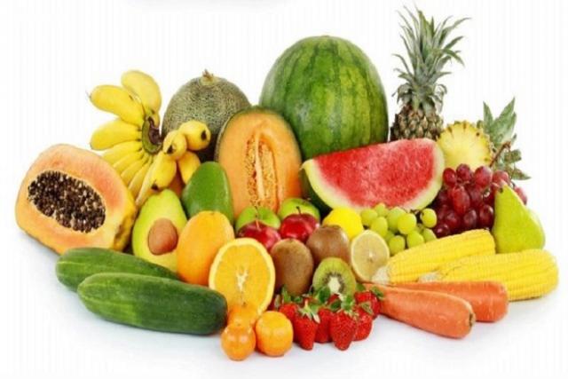 cách dưỡng da như em bé khi ăn nhiều trái cây dinh dưỡng