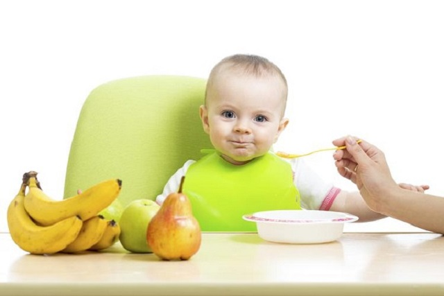 nhu cầu dinh dưỡng của trẻ