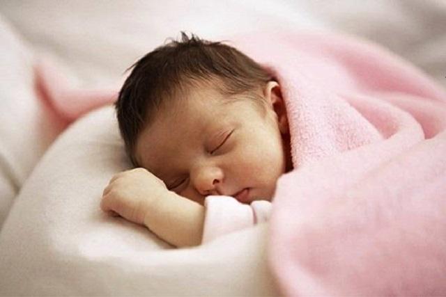 rèn luyện thói quen ngủ cho trẻ