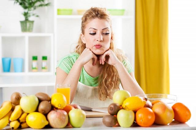 ăn trái cây nào làm đẹp da