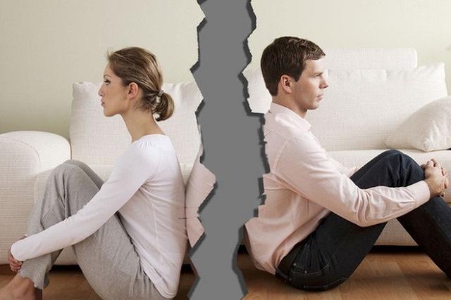 cuộc sống vợ chồng không hạnh phúc