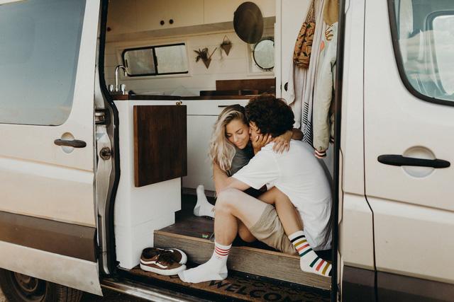 cuộc sống vợ chồng trẻ