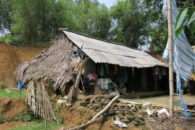 cuộc sống vợ chồng như địa ngục ở làng quê nghèo