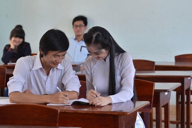 mối tình học trò