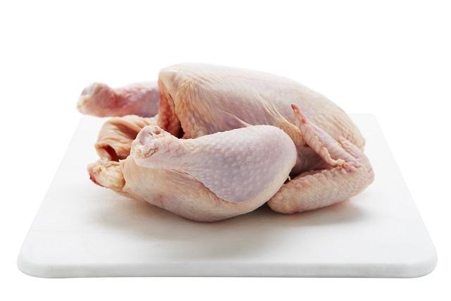 thịt gà tươi